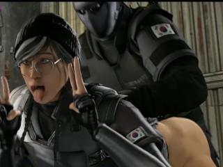 Dokkaebi six porn siege Search Results