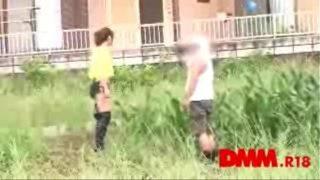 Katsuki Yuri – Gives Complete Stranger  a Blowjob (dmm.co.jp)