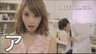 Fucked JAV Asia Gets JapanSex Amateur Blowjob Brunette Japan Milf POV Babes Cut