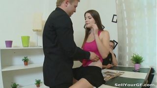 Sell Your GF – Girlfriend Zena Little – selling business