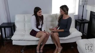 Don't be nervous! # Prinzzess and Adria Rae