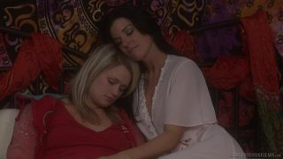 Heather Starlet And India Summer Have A Lesbian Affair